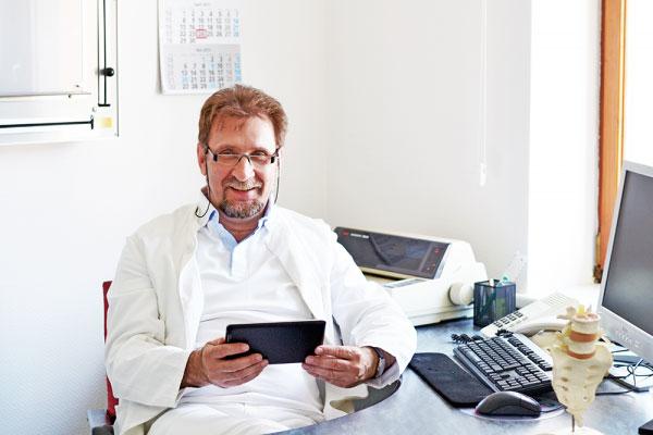Patientenbefragung-Dr.Bickel